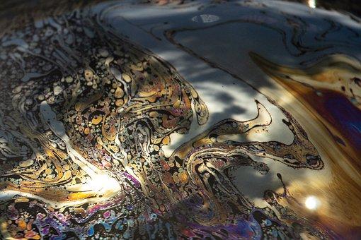 Soap Bubble, Colour, Color, Colorful, Iridescent