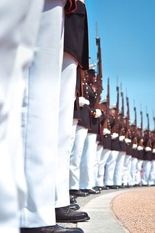 Marines, Military, America, Marine, Usa, Navy, Uniform