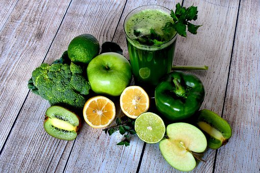 Smoothie, Juice, Drink, Food, Vegetarian, Vegan