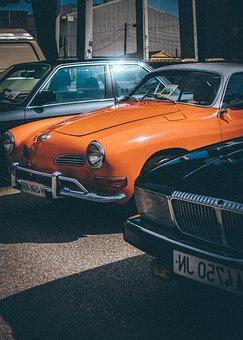 Vw, Volkswagen, Vehicle, Travel, Car, Classic, Retro