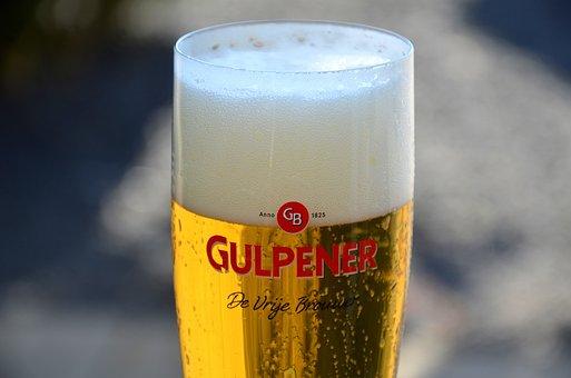 Beer, Beer Glass, Drink, Alcohol