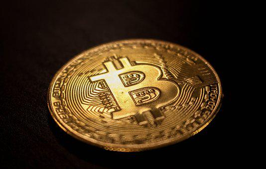 Bitcoin, Trading, Currency, Money, Internet, Transfer