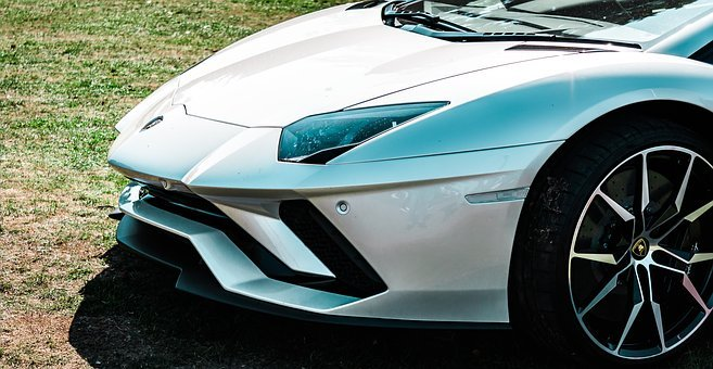 Lamborghini, Lamborghini Aventador, Car, Vehicle, Fast