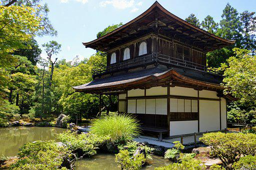 Kyoto, Japan, Japanese, Asia, Culture, Temple