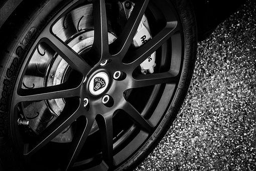 Wheel, Car Wheel, Lightweight, Lotus, Lotus Evora, Car