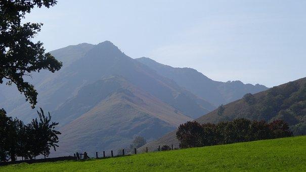 Pyrénées, Basque Country, Valley Of Baigorry