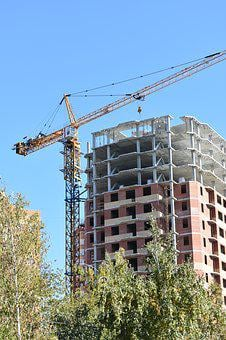 Construction, House, Residential, Building, Development