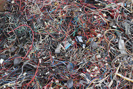 Wires, Computer Wire, Power Wire, Electrical Wire