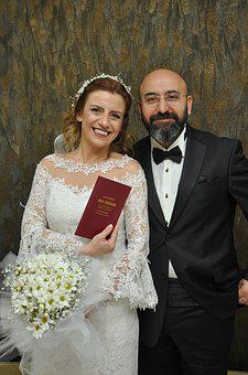 Fethullah Arslan, Seda Arslan, Wedding, Son In Law