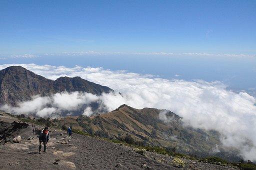 Trekking, Hiking, Adventure, Trek, Hike, Outdoors