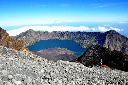 Hiking, Landscape, Mountain, Hike, Panorama, Travel