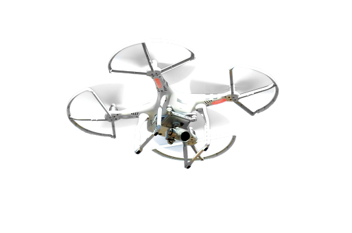 Drone, Isolated, Flying Object, Flying, Sky, Aircraft