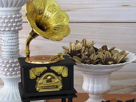 Decoration, Music, Birthday