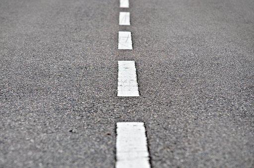 Road, Mark, Traffic, Note, Road Sign, Asphalt