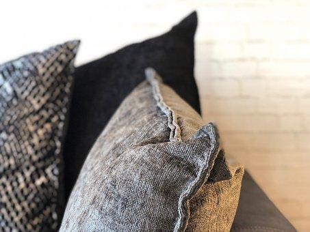 Armchair, Chair, Furniture, Sofa, Cushions