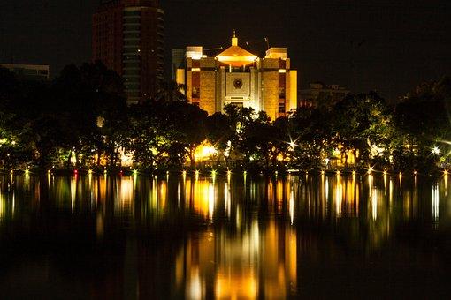 Hanoi, Ha Noi, Viet Nam, Vietnamese, Lake, Vietnam
