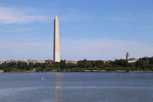 The Washington Monument, Washington Monument, Monument