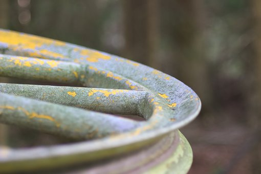 Wheel, Blur, Bokeh, Out Of Focus, Outdoor, Nature