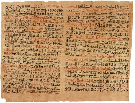 Papyrus, Hieroglyphics, Ancient Egyptian, Egyptian