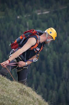 Mountaineering, Mountaineer, Mountain, Alpini, Hiking