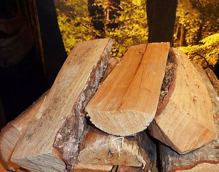 Burn, Firewood, Fire, Background, Wood