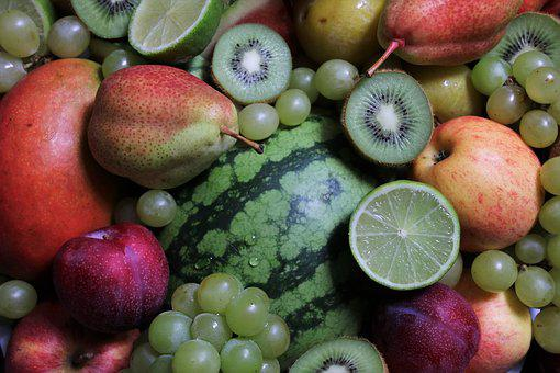 Fruit, Decoration, Delicious, Food, Vitamin C