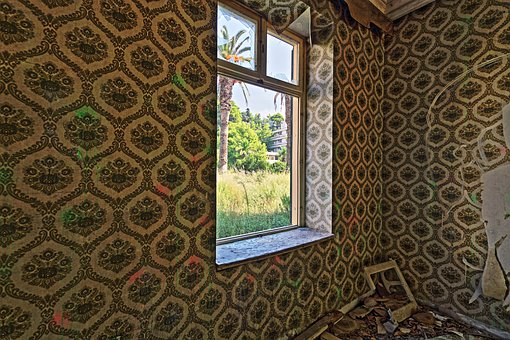 Croatia, Kupari, Hotel, War Damage, Damage, Abandoned