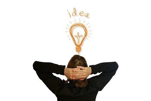 Light Bulb, Idea, Think, Education, Learn, Knowledge