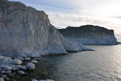 Lake, Nest, Tour, Mongolia
