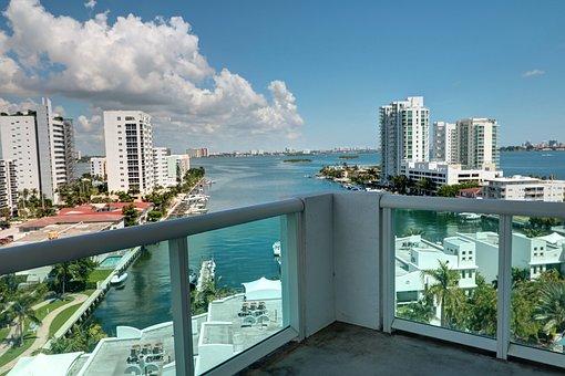 View, North Bay Village, Florida