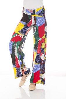 Leg, Pants, Color, Fashion, Design, Girl, Shoes, Legs