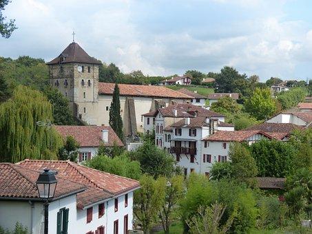 Ezpeleta, People, Euskal Herria, Pyrenees, Hamlet