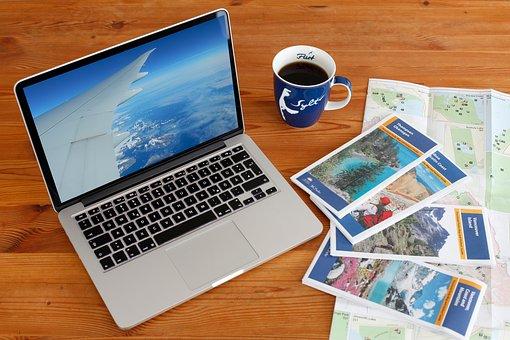 Workplace, Communication, Mac, Travel, Cards, Plan