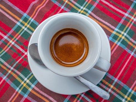 Espresso, Coffee, Drink, Caffeine, Cappuccino