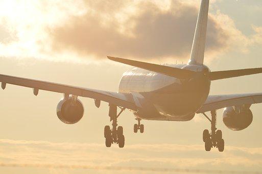 Airport, Aircraft, Airbus, Aviation, Flight, Flying