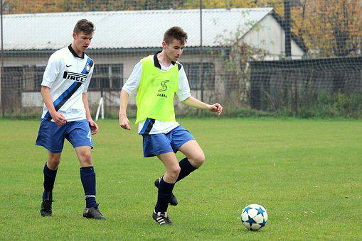 Football, Training, Training Match, Teammates, Game