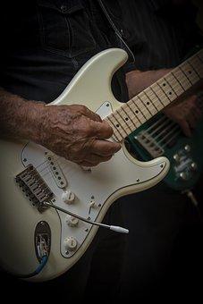 Guitar, Band, Music, Guitarist, Instrument, Musician
