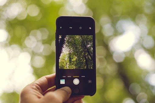 Mobile Phone, Smartphone, Technology, Communication