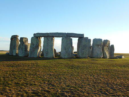 Stone Henge, England, Pagan, Monument