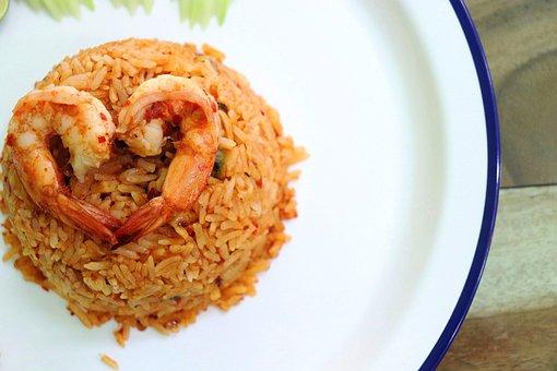 Tom Yum Goong, Thailand, Thailand Food