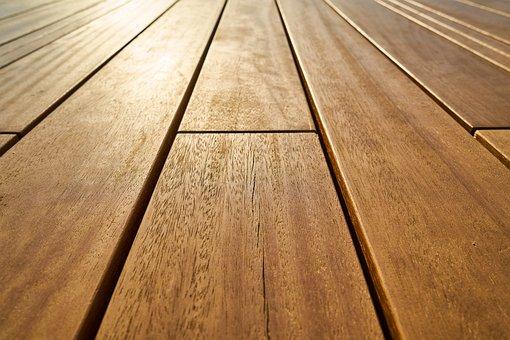Ground, Wood, Light, Solar, Pattern, Old, Parquet