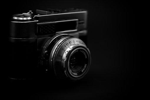 Camera, Photo Camera, Photography, Photographer, Lens