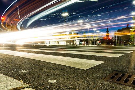 Lights, Night, Lighting, City, Dark, Light, Building