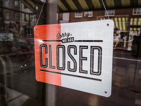 Closed, Shield, Window, Business, Samurai, Note