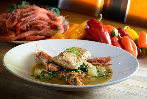 Seafood Dinner, Soups, Family Dinner