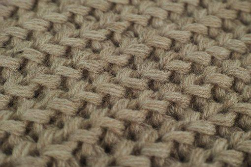 Fabric, Wool, Texture, Textile, Pattern, Knitting