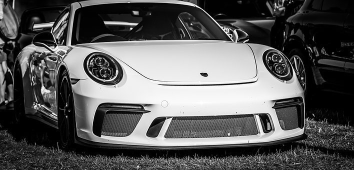 Porsche 911, Gt3, Automobile, Vehicle, Car, Auto, Speed