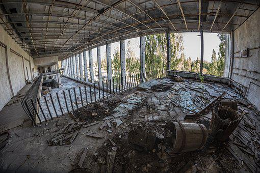 Chernobyl, Pripyat, Ukraine, Stalker, Travel