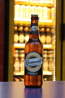 In Kendineaitbio, Bomonti, Bomonti Factory, Own, Bear