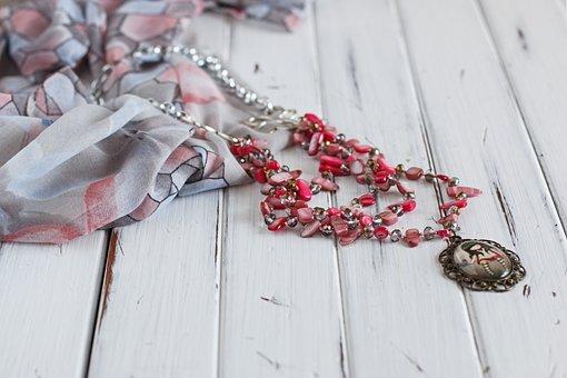 Beads, Imitation Jewelry, Accessories, Fashion, Jewelry